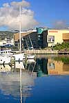 Te Papa and Yachts