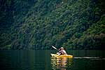 Sea Kayaker, Fiordland
