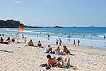 auckland nude beach